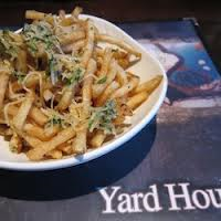 yardhouse fries