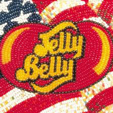 America's favorite Jelly Bean.