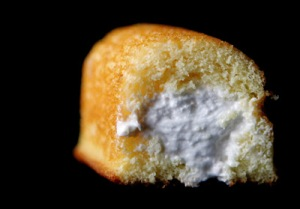 Do you think a Twinkie can survive a nuclear blast?