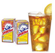 the best iced tea